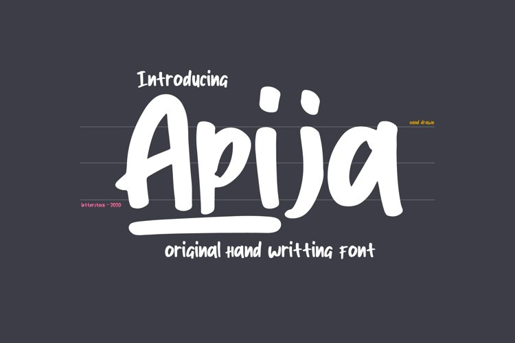 Apija example image 1