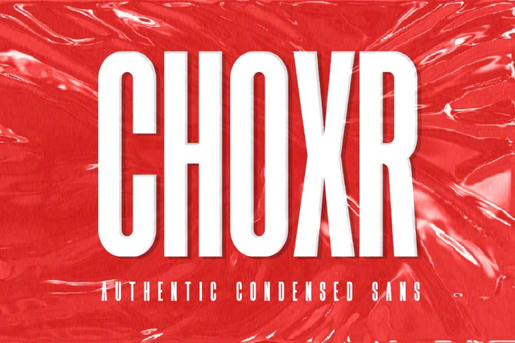 Choxr example image 1