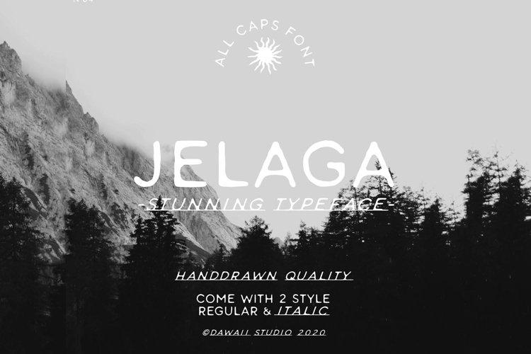 Jelaga example image 1