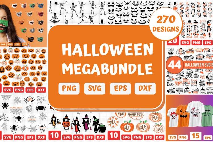 Halloween SVG Bundle | Pumpkin cricut | Skeleton svg