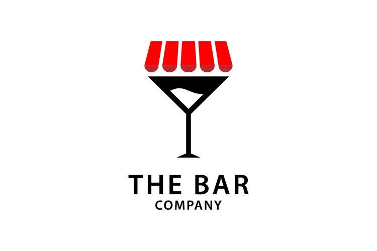 Wine Bar Logo example image 1