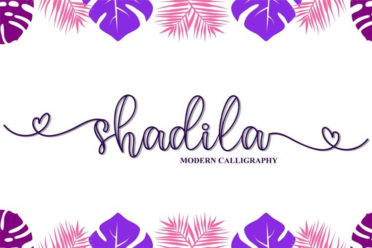 Shadila example image 1