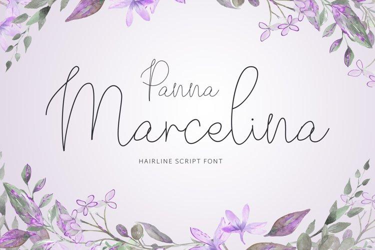 Panna Marcelina
