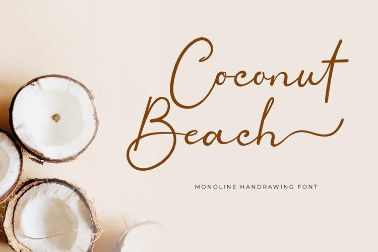 Coconut Beach example image 1