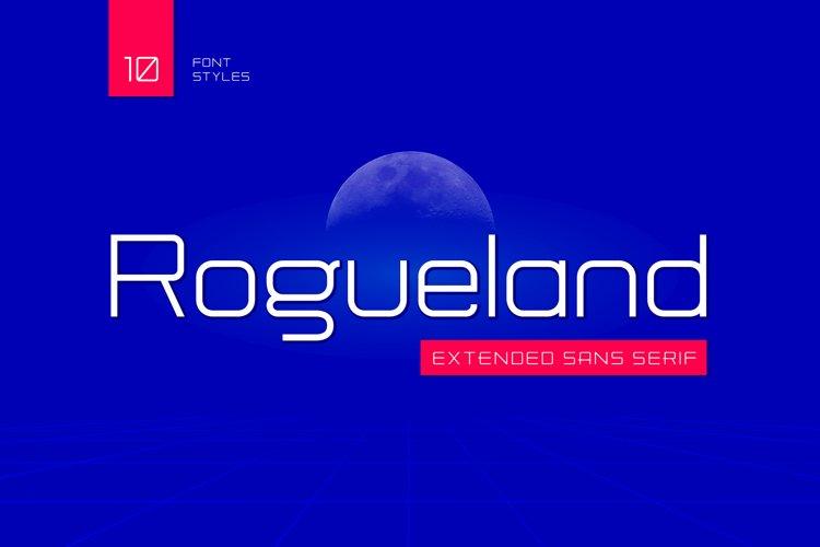 NCS Rogueland example image 1