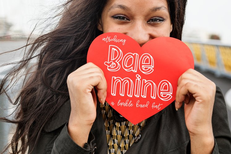 Bae Mine example image 1