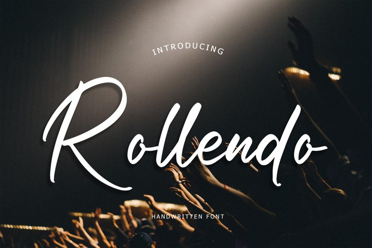 Rollendo example image 1
