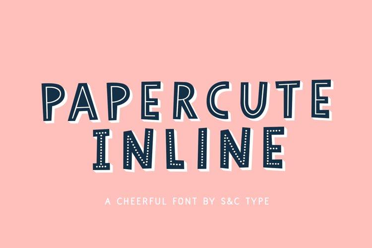 Papercute Inline example image 1