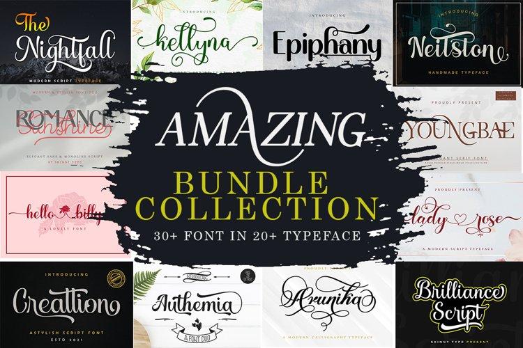 Amazing Bundle Collection