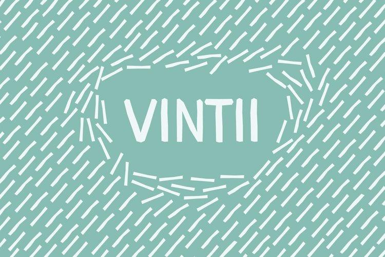 Vintii example image 1