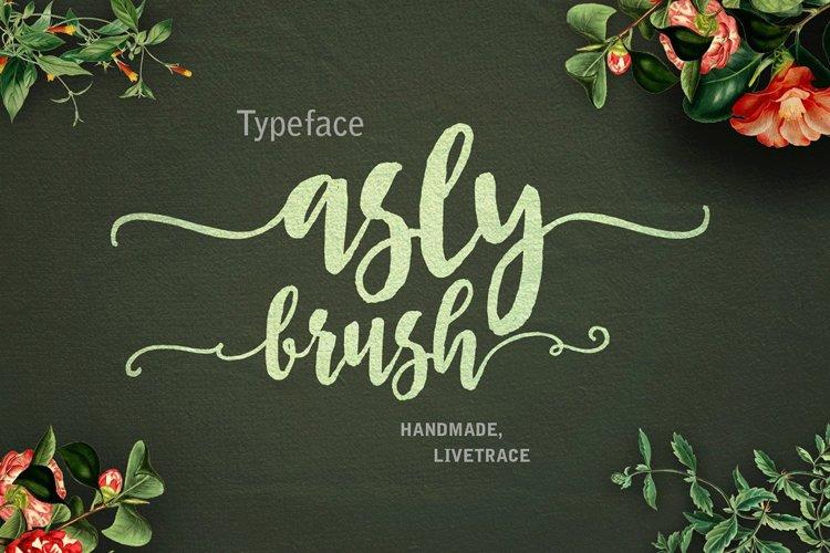 Asly Brush example image 1