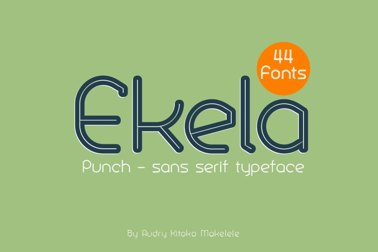 Ekela Punch example image 1