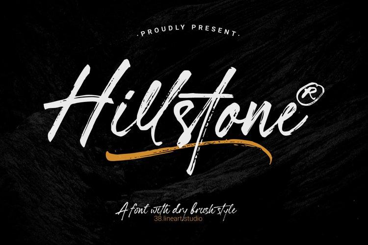 Hillstone example image 1
