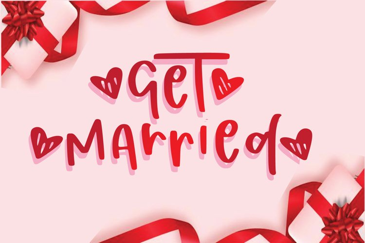 Love Marry example image 1