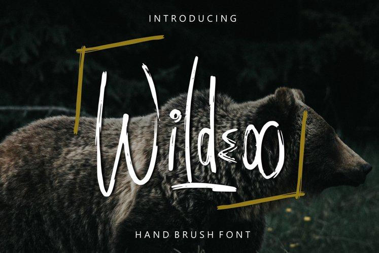 Wildeoo example image 1
