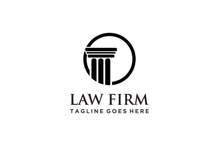 law firm symbol example image 1