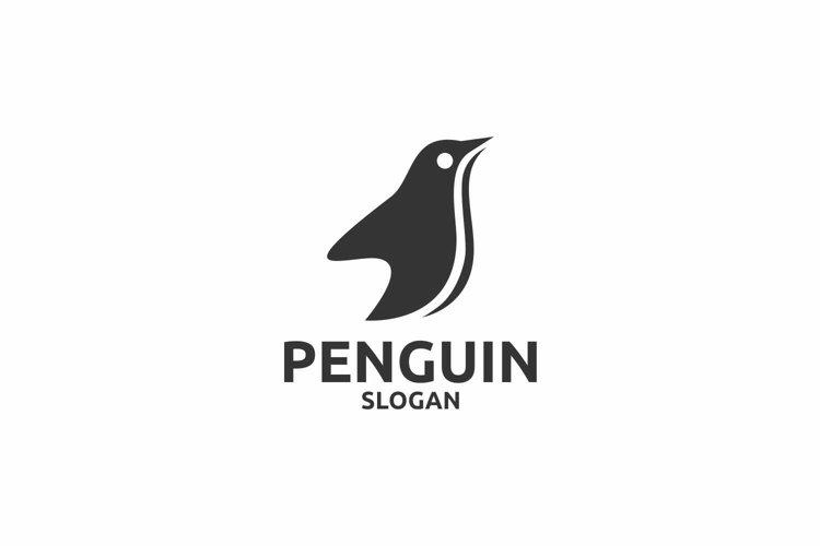 Penguin example image 1