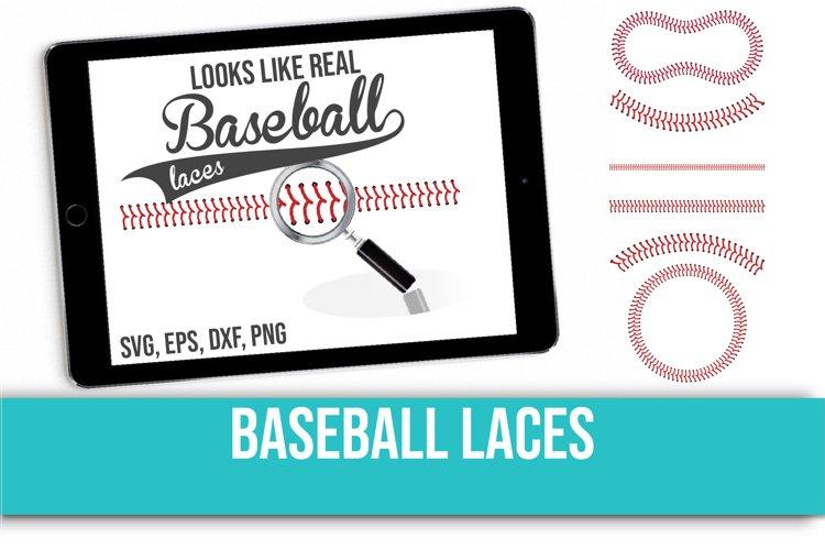 Baseball Stitches example image 1