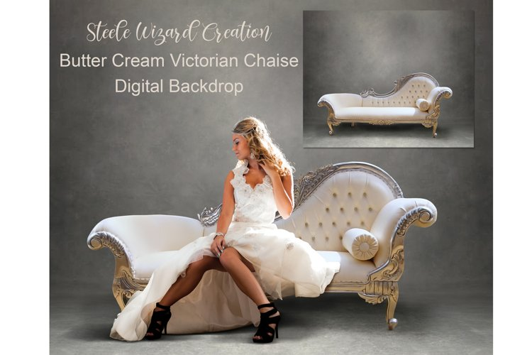 Victorian Backdrop Background