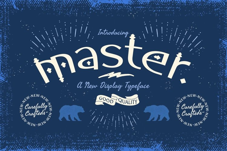 Web Font Master example image 1