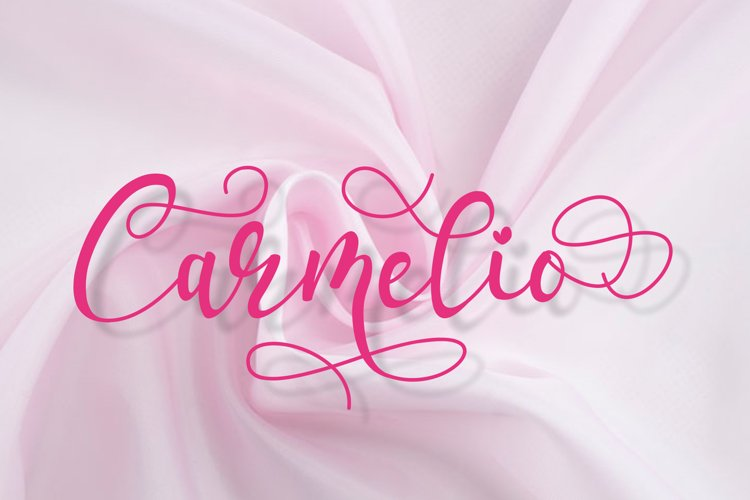 Carmelio example image 1