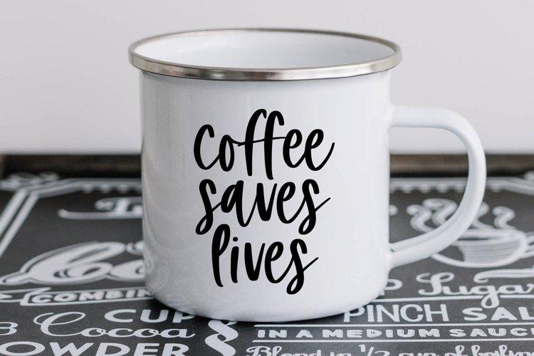 Coffee SVG - Funny Coffee SVG - Digital Download