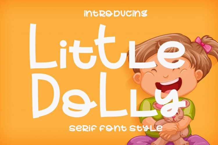 Little Dolly example image 1