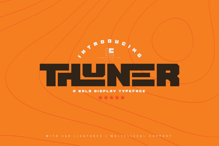Thuner example image 1