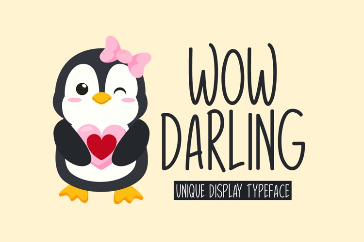 Wow Darling example image 1