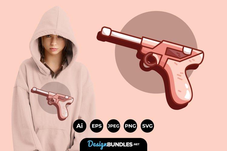 Girl Power for T-Shirt Design example image 1