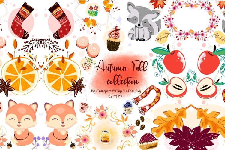 Autumn Collection example image 1