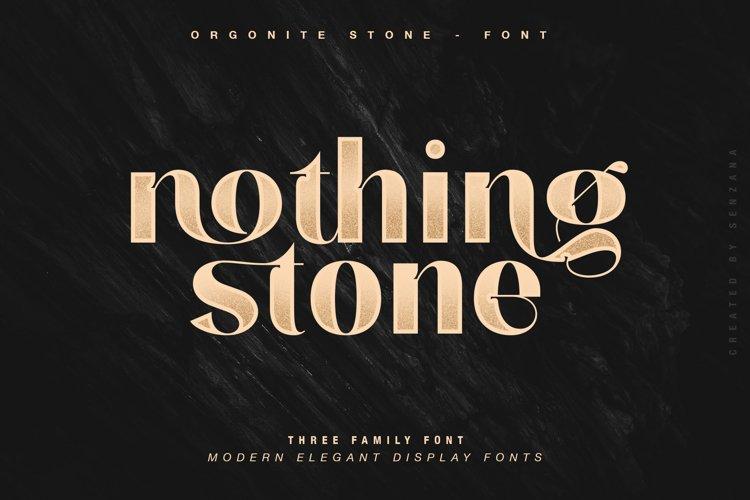 stone orgonite example image 1