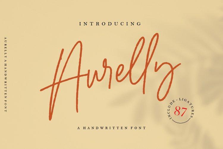 Aurelly Signature example image 1
