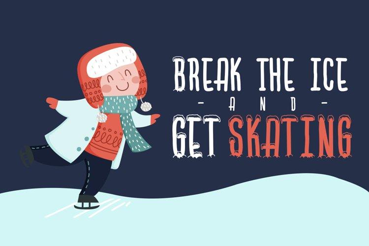 Lets Ski example 1