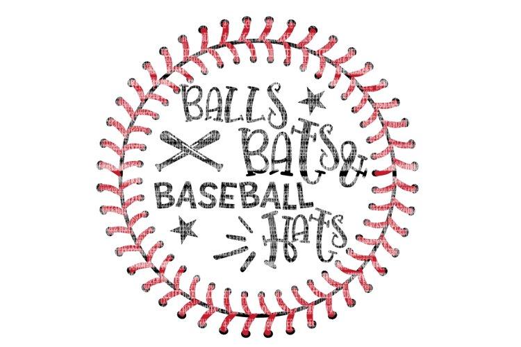 Baseball Laces, Stitches, Baseball svg, Baseball Player example image 1