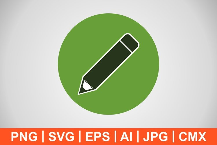 Vector Edit Icon example image 1