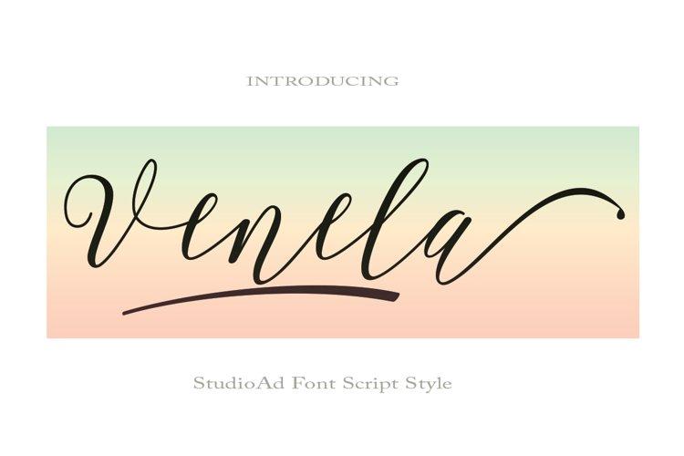 Venela example image 1