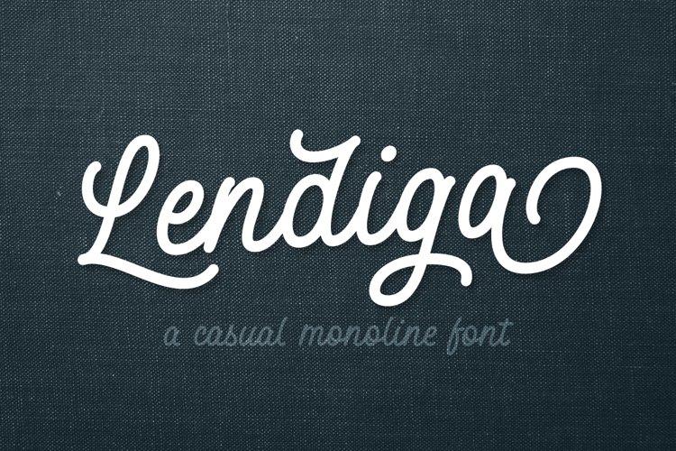 Lendiga example image 1