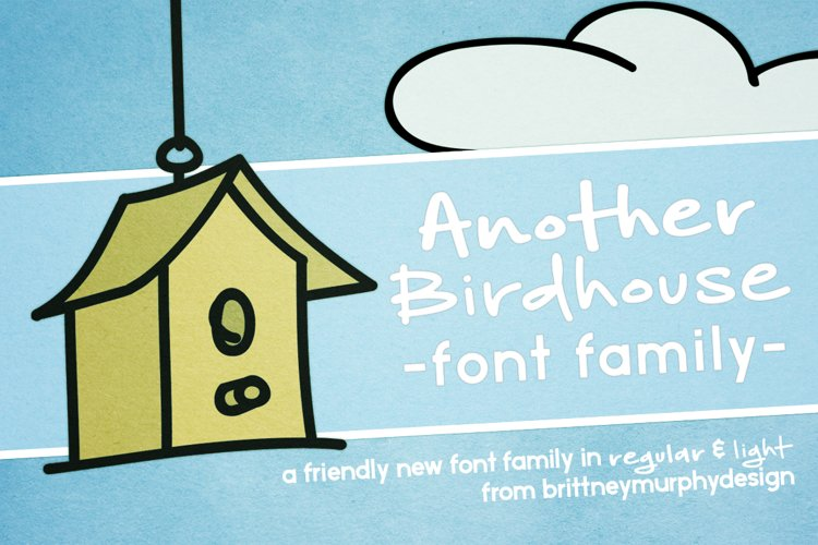 Another Birdhouse example image 1