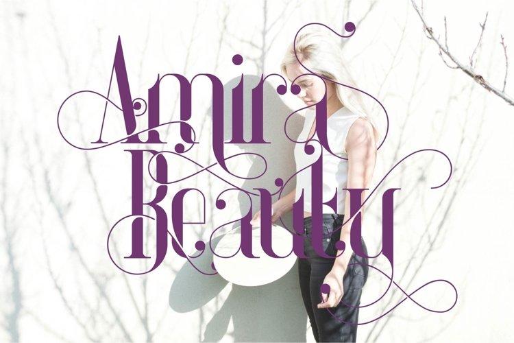 Amira Beauty example image 1
