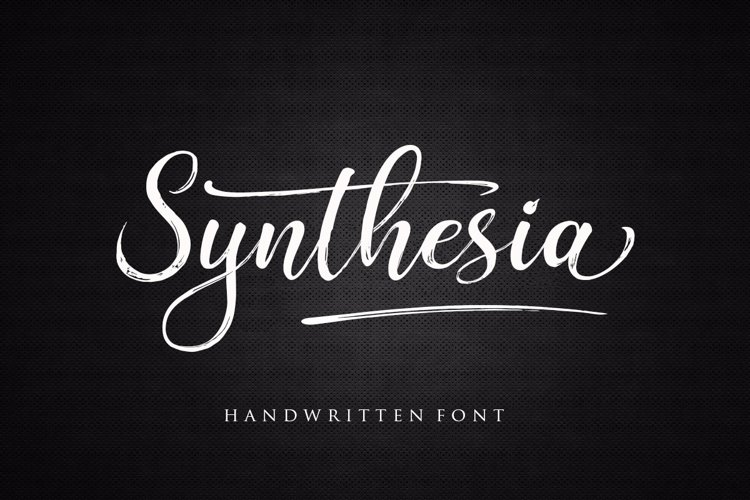Synthesia example image 1