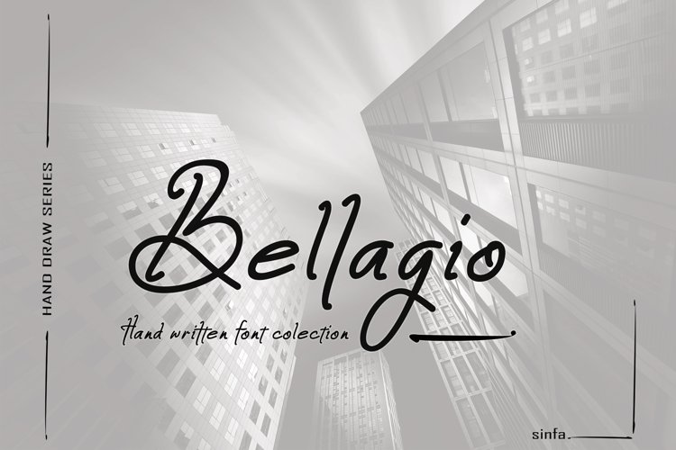 Bellagio example image 1