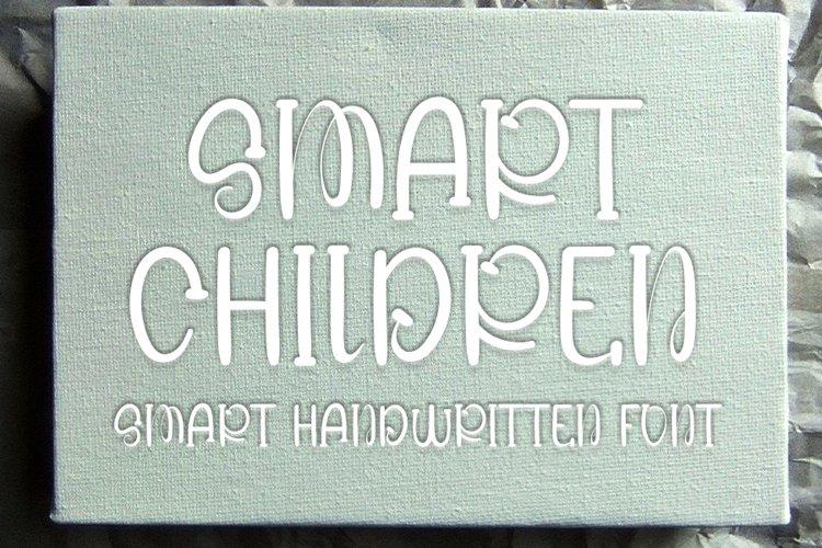 Smart Children example image 1