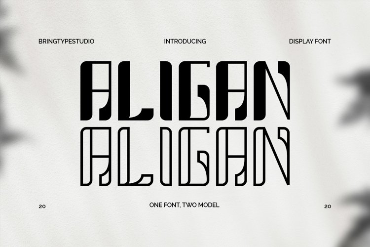 Aligan example image 1