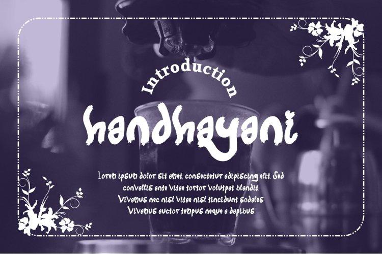 Handhayani example image 1