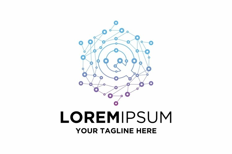 Initial Q Letter Blockchain Technology