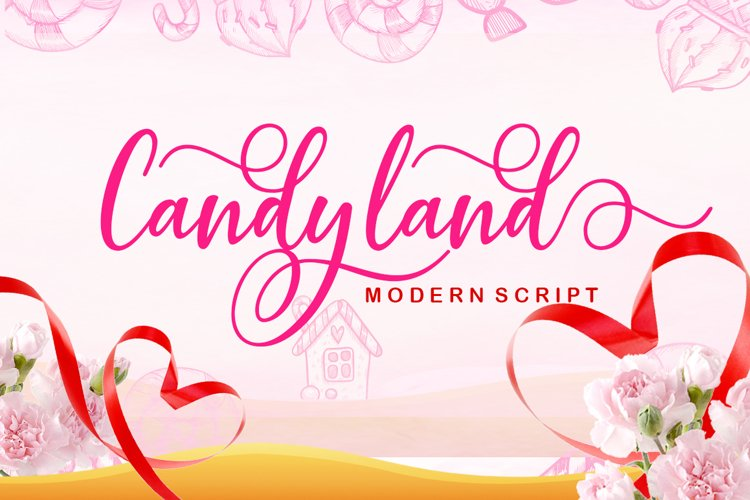 Candyland example image 1