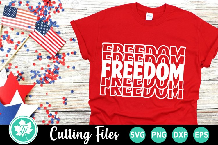 4th of July SVG | Fourth of July SVG | Freedom SVG
