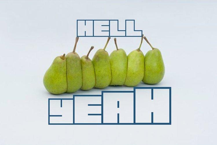 Hellyeah example image 1