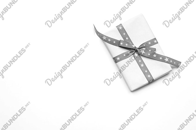 Christmas Gift Stock Photo example image 1